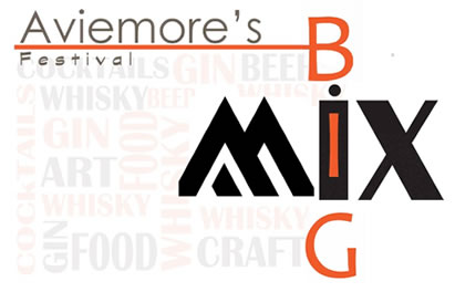 Aviemore Big Mix Festival